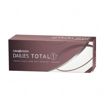 DAILIES Total 1 - Kontaktlinser - Endagslinser (30 stk.)