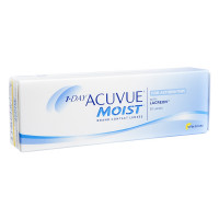 1-Day Acuvue Moist for Astigmatism (30 stk.)