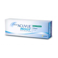 1-Day Acuvue Moist Multifocal (30 stk.)