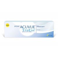 1-Day Acuvue TrueEye - Kontaktlinser - Endagslinser (30 stk.) S: +3,5