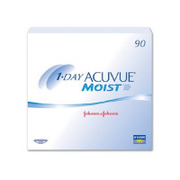 1-Day Acuvue Moist (90 stk.)