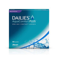 DAILIES Aqua Comfort PLUS Multifocal (90 stk.)
