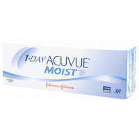 1 DAY ACUVUE® MOIST