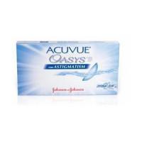 Acuvue Oasys Astigmatism (6 stk.)