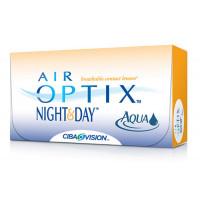 Air Optix Night & Day Aqua (6 stk.)