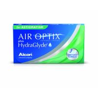 Air Optix for Astigmatism - Kontaktlinser bygningsfejl (Månedslinser - 6 stk.)