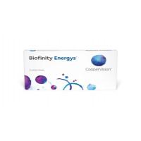 Biofinity Energys (6. stk)