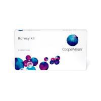 Biofinity XR (6 stk.)