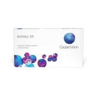 Biofinity XR (3 stk.)