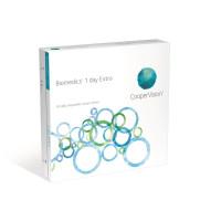 9bf25bebc159 Biomedics 1 day Extra - Kontaktlinser - Endagslinser (90 stk.)