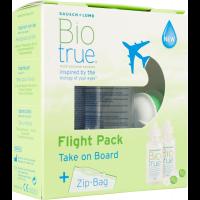 Biotrue Multipurpose Solution Flight Pack 2*60ml