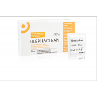 Blephaclean 20 stk. vådservietter
