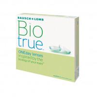 BioTrue ONEDay (90 stk.) STYRKE: +0,5