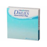 DAILIES Aqua Comfort Plus (90 stk.)