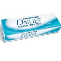 DAILIES Aqua Comfort Plus (30 stk.) STYRKE: - 1,5