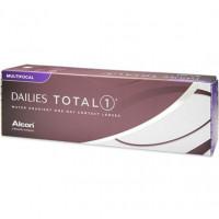 Dailies Total 1 Multifocal (30 stk.)