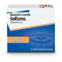 SofLens Toric (6 stk.)