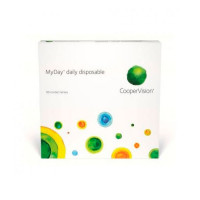 MyDay Daily Disposable (90 stk.)