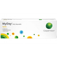 MyDay Daily Disposable Toric (30 stk.)