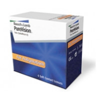 PureVision Toric (6 stk.)