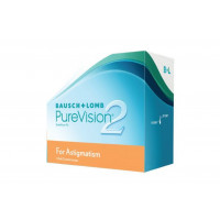 PureVision 2 for Astigmatism (6 stk.)