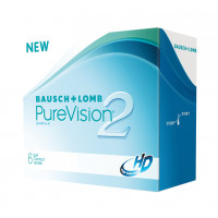 PureVision 2 HD (6 stk.)