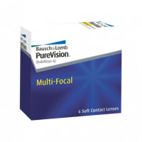 PureVision Multi-Focal (6 stk.)