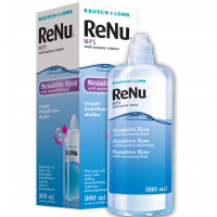 ReNu Multi Purpose Solotion 120 ml.