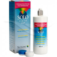 Solo-care Soft 360ml.