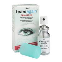 Tears Again Sensitive 10 ml.