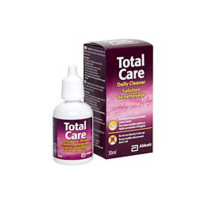 Total Care rensemiddel (30ml)
