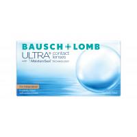 ULTRA Toric - Bausch + Lomb (6 stk)