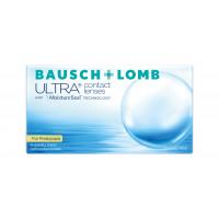 ULTRA Multifocal - Bausch + Lomb (6 stk)
