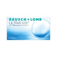 ULTRA - Bausch + Lomb (6 stk)